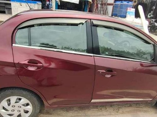 Honda Amaze S i-DTEC 2015 MT for sale in Lucknow