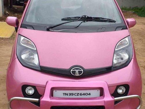 2016 Tata Nano Twist XT MT for sale in Erode