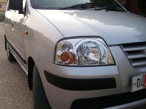 Hyundai Santro Xing GL Plus, 2013, CNG & Hybrids MT in Greater Noida