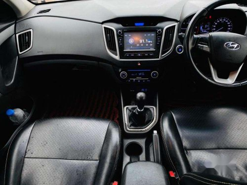 Hyundai Creta 1.6 SX Dual Tone 2018 MT for sale in Bilaspur