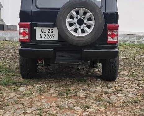 Used 2009 Mahindra Bolero SLX MT for sale in Kozhikode