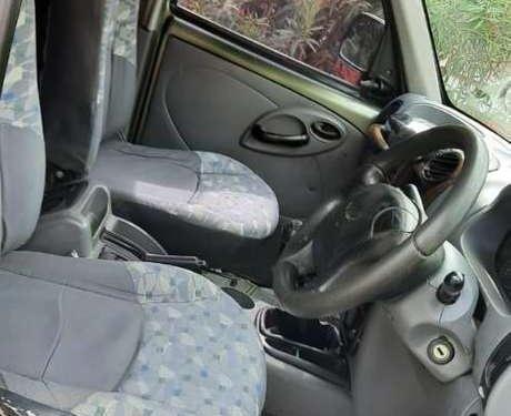 2008 Mahindra Scorpio SLX 2.6 Turbo 8 Str MT for sale in Coimbatore