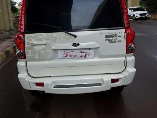Mahindra Scorpio VLX 2WD Airbag BS-IV, 2013, Diesel MT for sale in Pune
