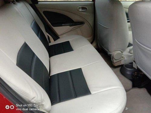 2015 Toyota Etios Liva V MT for sale in Mumbai