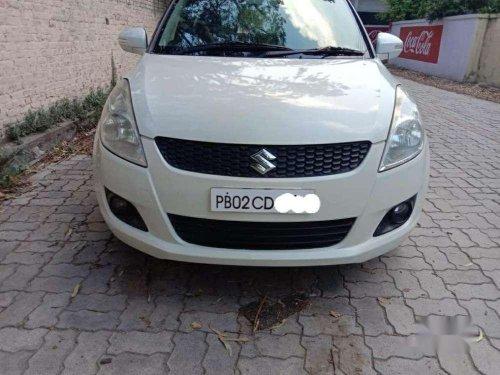 Maruti Suzuki Swift VDi, 2013, Diesel MT for sale in Amritsar