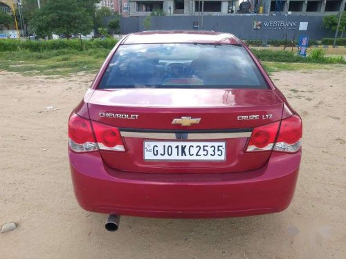Used Chevrolet Cruze LTZ 2010 MT for sale in Ahmedabad-5