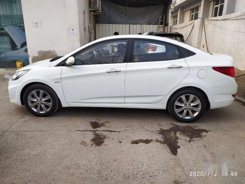 Used 2013 Honda Brio MT for sale in Noida