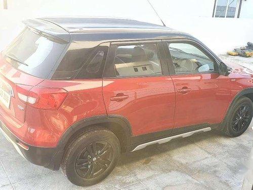 2017 Maruti Suzuki Vitara Brezza ZDi MT for sale in Nellore