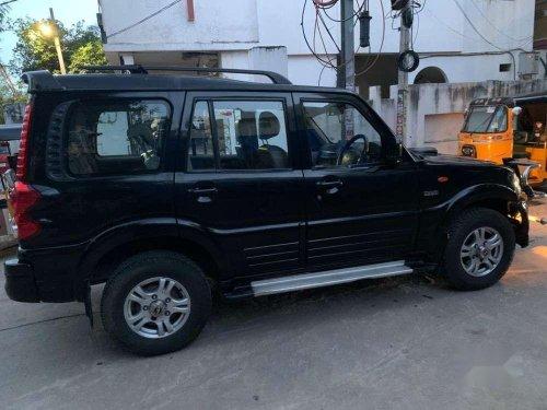 2008 Mahindra Scorpio SLX 2.6 Turbo 8 Str MT for sale in Hyderabad