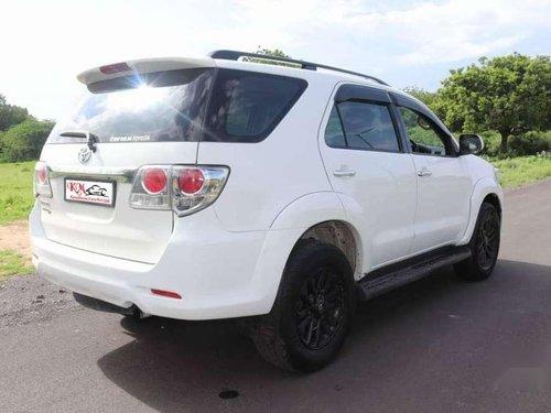Used 2014 Toyota Fortuner 4x2 Manual MT in Gandhinagar