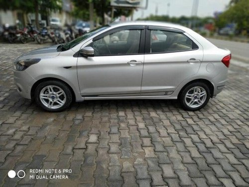 Used 2017 Ford Figo 1.2P Titanium MT for sale in Faridabad