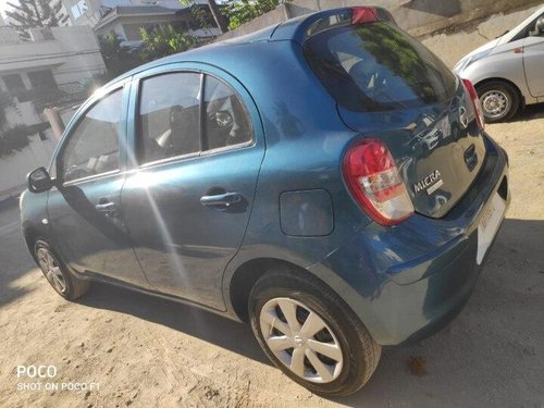 2016 Nissan Micra Active XV S MT for sale in Coimbatore