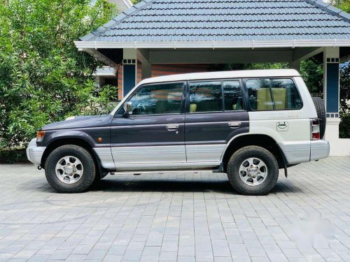 Used 2008 Mitsubishi Pajero MT for sale in Palai-3
