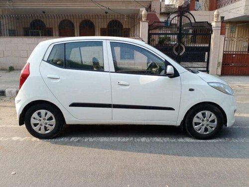 Used Hyundai i10 Magna 1.2 2012 MT for sale in New Delhi