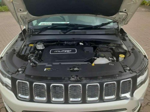 Jeep COMPASS Compass 2.0 Limited Option, 2017, Diesel AT in Mumbai
