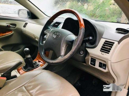 Used 2011 Toyota Corolla Altis 1.8 G MT for sale in Mumbai