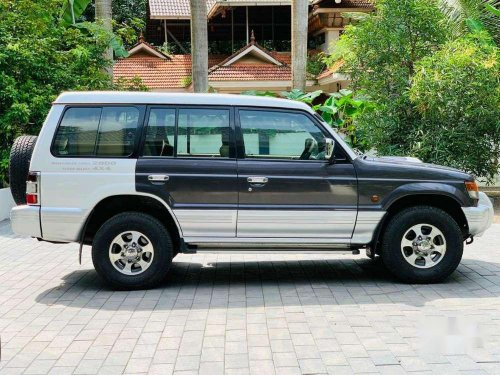 Used 2008 Mitsubishi Pajero MT for sale in Palai-13