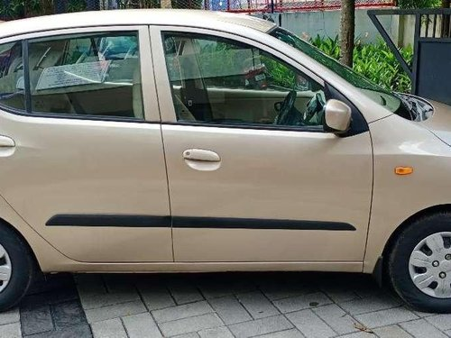 Used Hyundai i10 Sportz 2010 MT for sale in Kottayam-6
