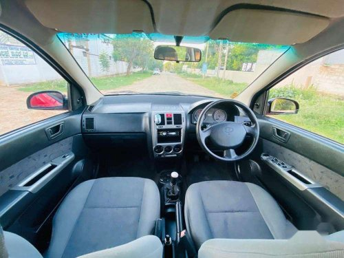 Used Hyundai Getz GLS 2005 MT for sale in Chikkaballapur