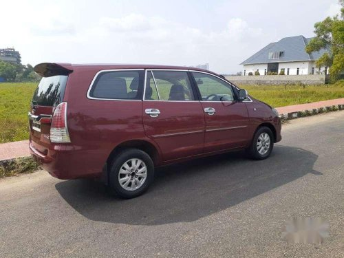 Toyota Innova 2.0 VX 7 STR BS-IV, 2010, Diesel MT in Thrissur