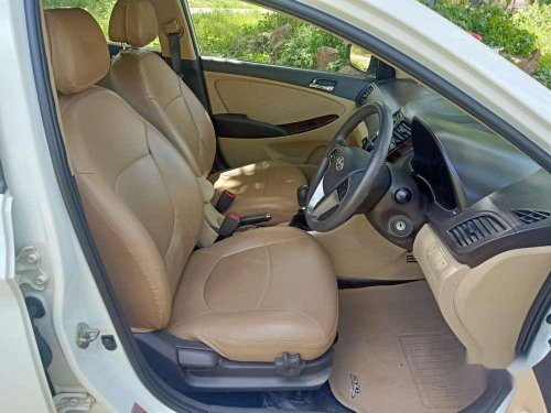 2012 Hyundai Verna MT for sale in Kollam
