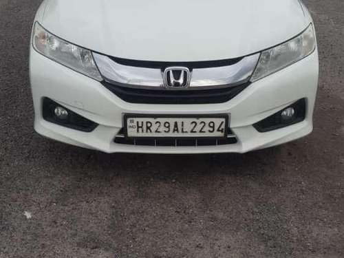 Used 2016 Honda City MT for sale in Faridabad