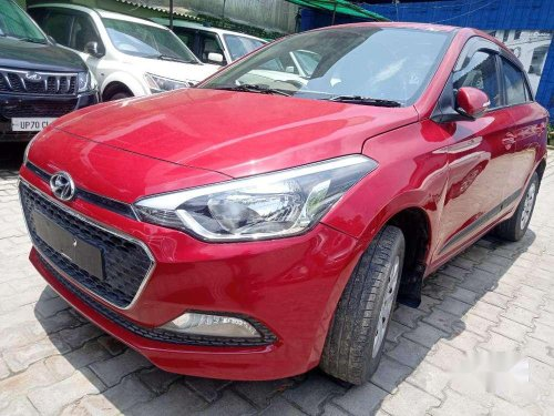 2015 Hyundai i20  Sportz 1.2 MT for sale in Allahabad