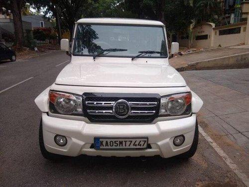 Used 2016 Mahindra Bolero ZLX MT for sale in Bangalore