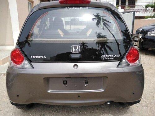 2014 Honda Brio S MT for sale in Coimbatore