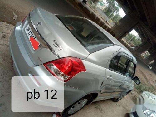 Maruti Suzuki Swift Dzire VXI, 2010, Petrol MT for sale in Chandigarh