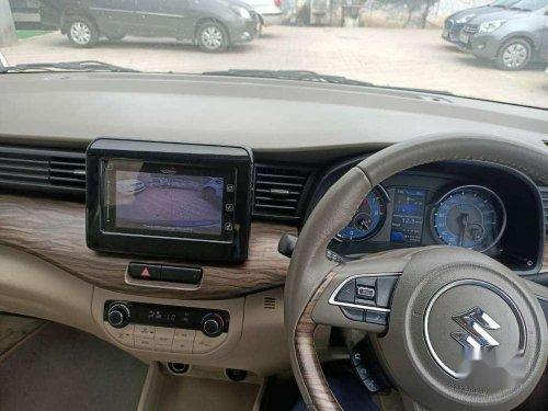 Used 2018 Maruti Suzuki Ertiga ZXI Plus MT for sale in Ambala