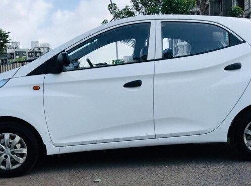 Hyundai Eon D Lite Plus 2012 MT for sale in Surat