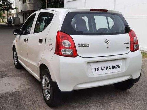Used 2012 Maruti Suzuki A Star MT for sale in Coimbatore