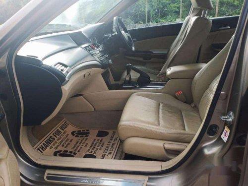 Honda Accord 2010 MT for sale in Mumbai