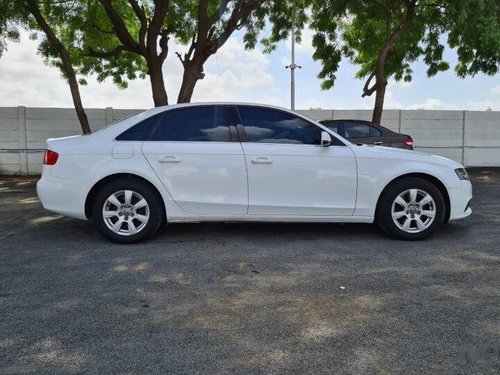 Audi A4 2.0 TDI 2010 AT for sale in Ahmedabad