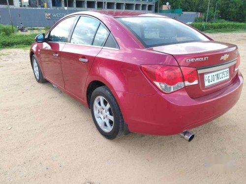 Used Chevrolet Cruze LTZ 2010 MT for sale in Ahmedabad