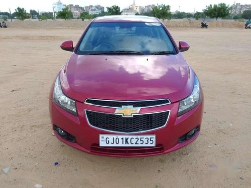 Used Chevrolet Cruze LTZ 2010 MT for sale in Ahmedabad-15