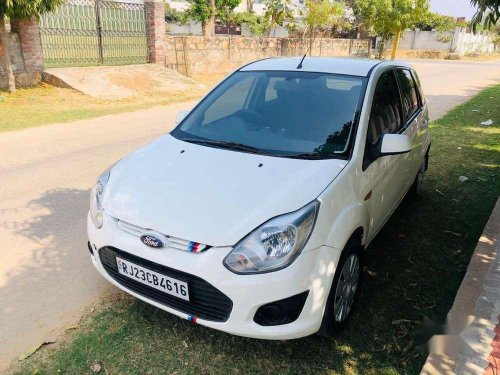 Ford Figo Duratorq Diesel ZXI 1.4, 2015, Diesel MT for sale in Jaipur