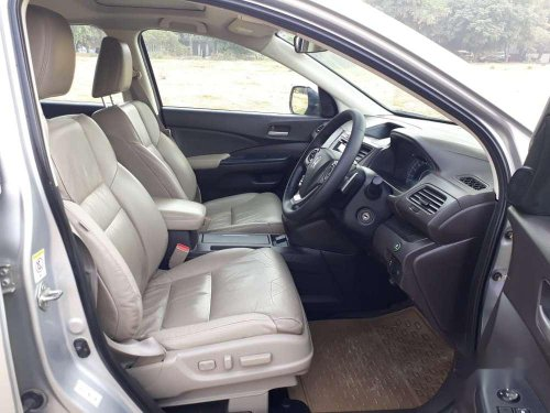 Used 2014 Honda CR V MT for sale in Gurgaon