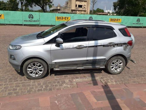 Used Ford EcoSport 2016 MT for sale in Lucknow