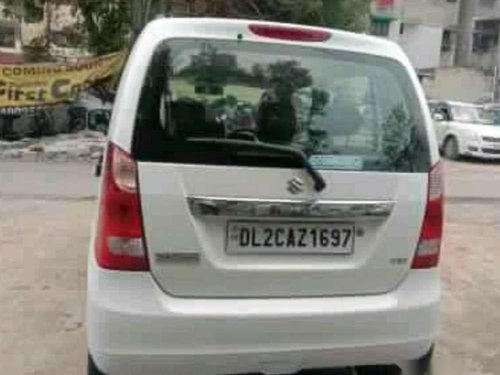 Used 2018 Maruti Suzuki Wagon R MT for sale in Noida