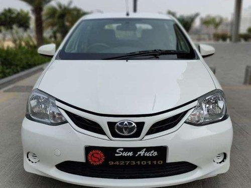 Toyota Etios Liva G 2016 MT for sale in Ahmedabad
