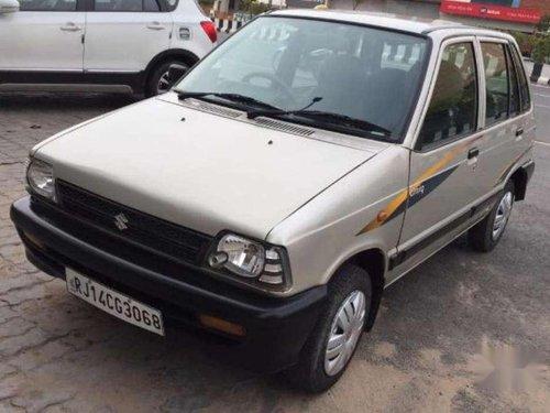 Used 2009 Maruti Suzuki 800 MT for sale in Jaipur