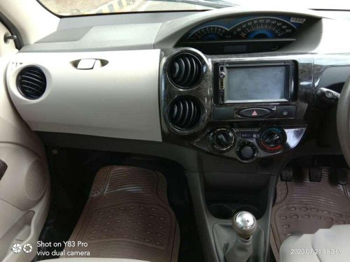 Used 2015 Toyota Etios Liva V MT for sale in Mumbai