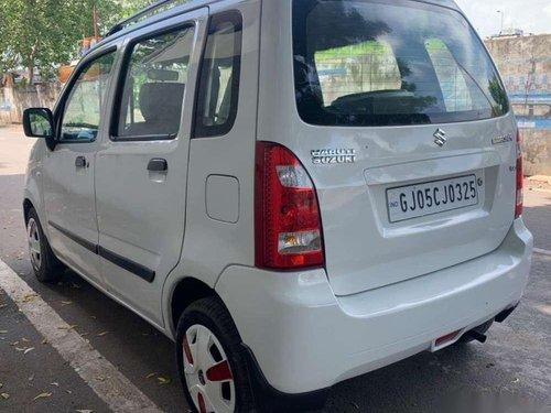 2007 Maruti Suzuki Wagon R LXI MT for sale in Surat