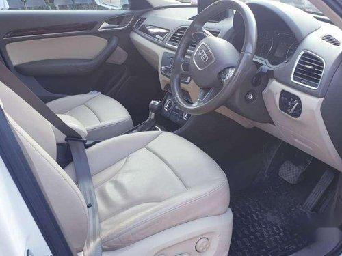 2013 Audi Q3 2.0 TDI Quattro Premium Plus AT in Pune