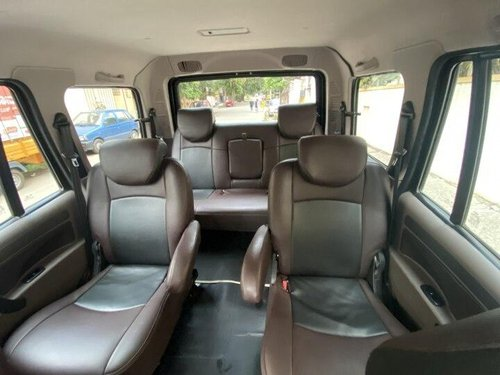 2012 Mahindra Scorpio VLX 2WD AIRBAG SE BSIV MT for sale in Bangalore
