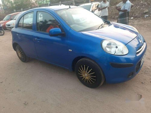 Used 2011 Nissan Micra Diesel MT for sale in Madurai
