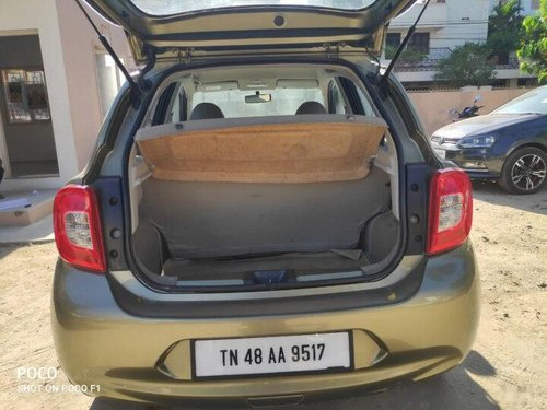 Nissan Micra XV CVT 2013 AT for sale in Coimbatore