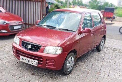 Maruti Suzuki Alto 2009 MT for sale in Pune